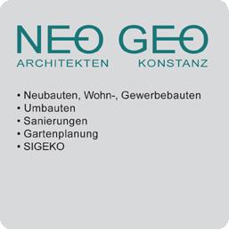 Architekten Konstanz neo geo neuform i k