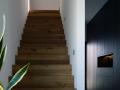 Treppe zu OG
