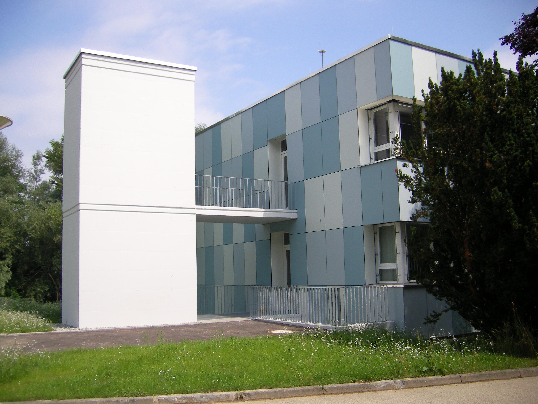 Universit t konstanz limnologie vba neo geo - Architekten konstanz ...