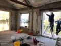 Fensterbauarbeiten