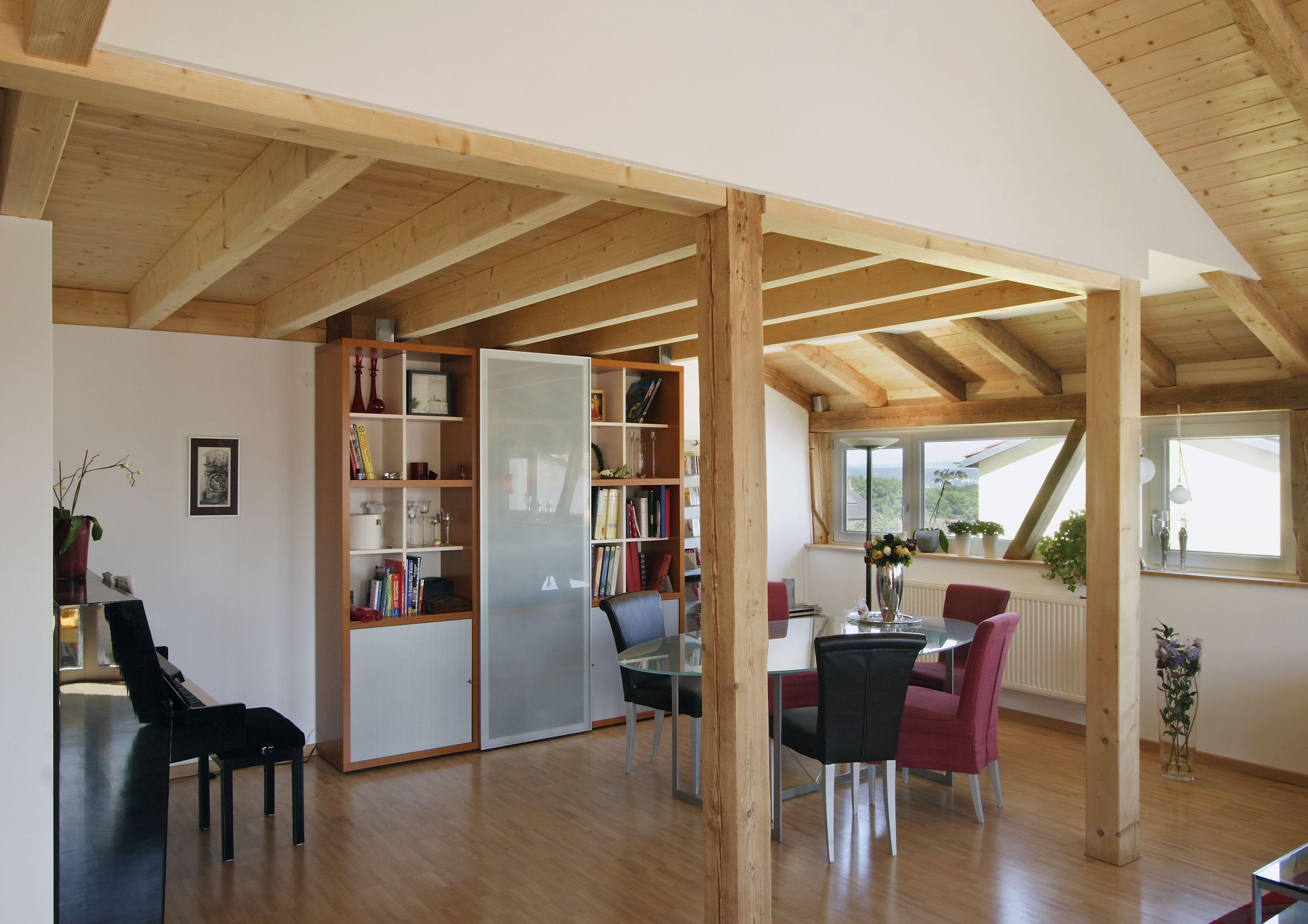 scheune umbau loft sanierung und im alten stallgebude angebaut an maisonette wohnung loftstil. Black Bedroom Furniture Sets. Home Design Ideas
