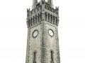 Turm alt