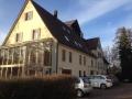 Ansicht Wintergarten