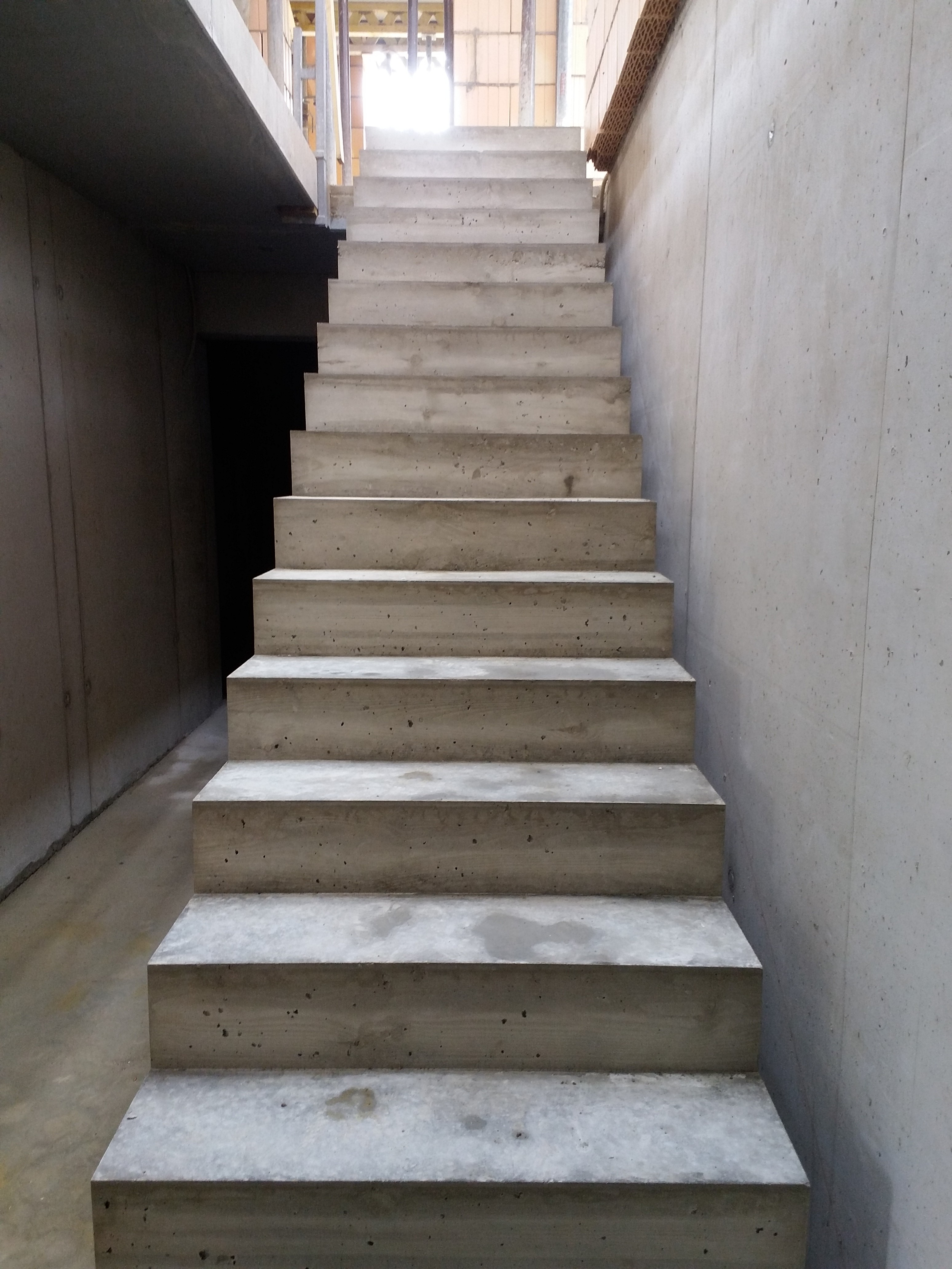 Treppen architektur einfamilienhaus  Einfamilienhaus Dingelsdorf | neogeo architekten